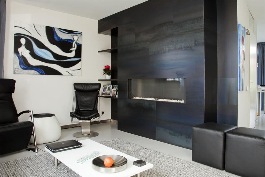 Interieur Staal Interieur : Design maatwerk paardekooper design & interieur