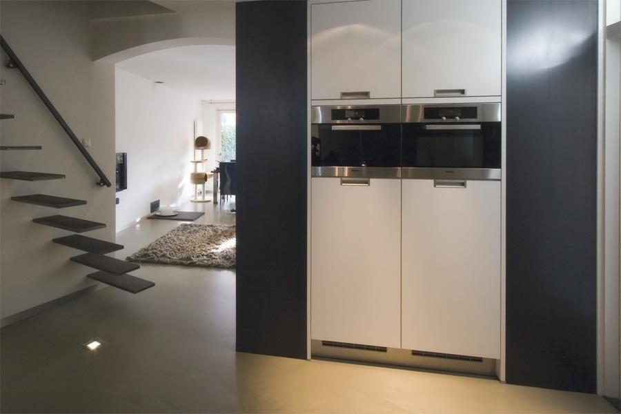 Keuken Design Purmerend : ... design trappen - Opdrachten in beeld ...
